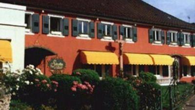 Erbprinz Hotel
