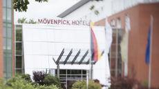 Moevenpick Hotel Muenster