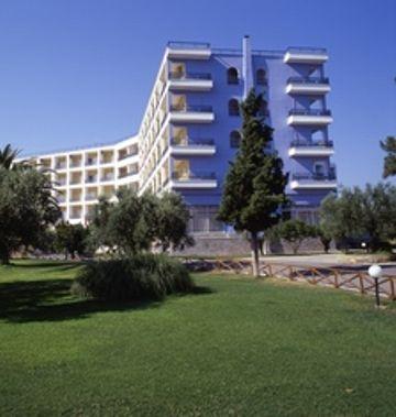 Gerakina Beach Hotel