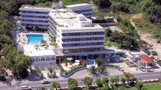 Bel Air Beach Hotel