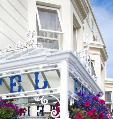 Foyles Hotel