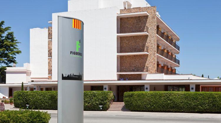 Hotel Emporda Exterior