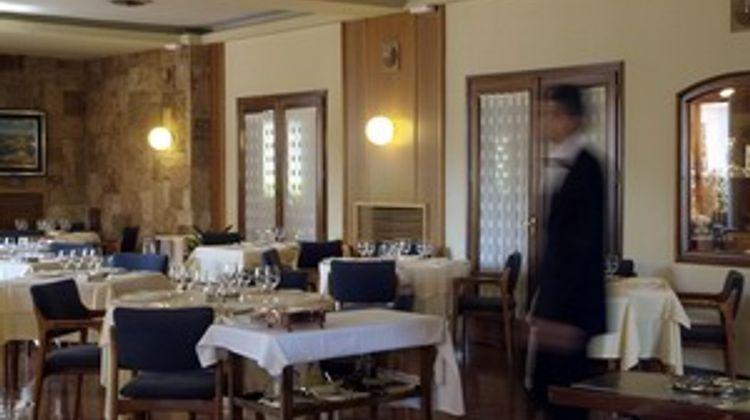 Hotel Emporda Restaurant