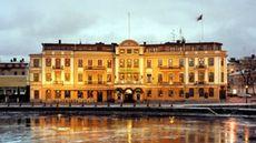 Elite Stadshotelet Karlstad