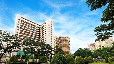 Hotel National Taichung