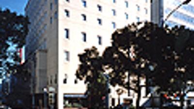 RIHGA Hotel Zest Takamatsu