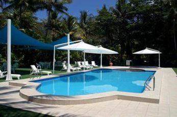 Magnetic International Resort