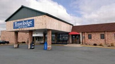 Iowan Motor Lodge