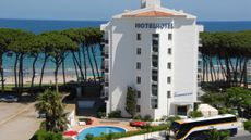 Terramarina Hotel