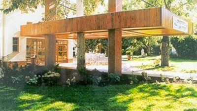 Kfar Blum Hotel
