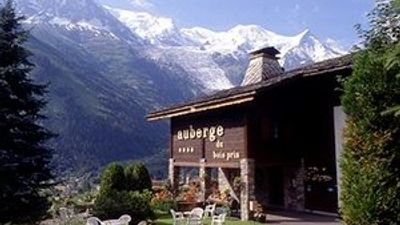 Auberge du Bois Prin Hotel