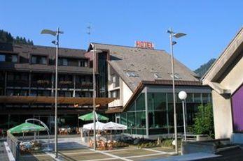 Cerkno Hotel