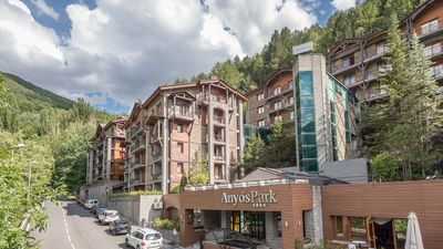 Anyospark Mountain & Wellness Resort