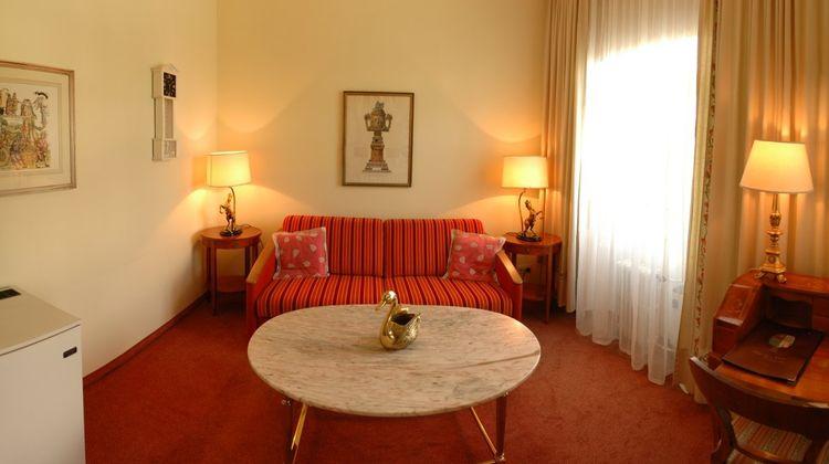 Hotel Vier Jahreszeiten Suite
