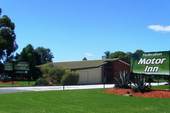 Federation Motor Inn