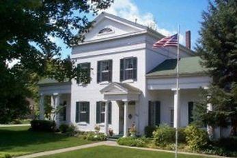 Munro House B&B