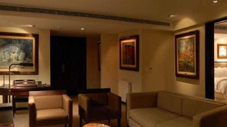 El Casco Art Hotel Suite