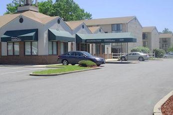 Master Suites Hotel