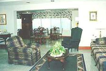 Rodeway Inn Newberry