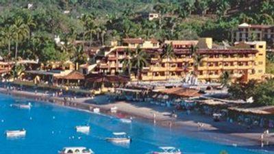 Hotel Decameron Los Cocos
