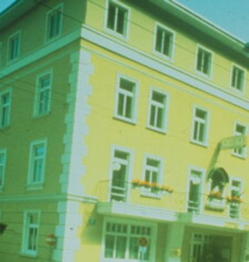 Golden Theater Hotel