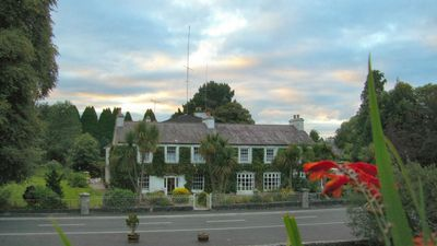 Sweeney's Oughterard House
