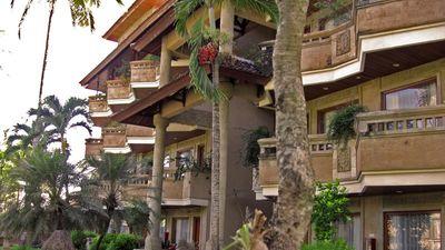 Hotel Rama Candidasa