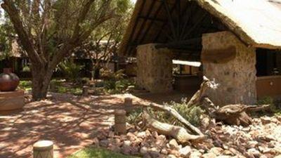 Mabula Game Lodge