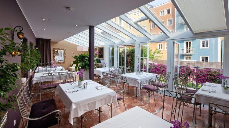 Hotel Forstinger's Wirtshaus Restaurant
