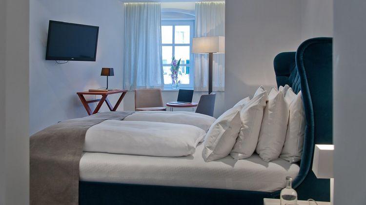 Hotel Forstinger's Wirtshaus Room