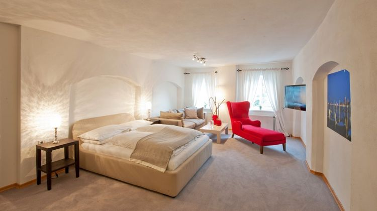 Hotel Forstinger's Wirtshaus Suite