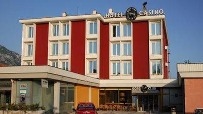 Hotel Gold Club