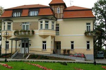 Hotel Korana-Srakovcic