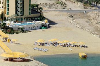 Hod Hamidbar Hotel