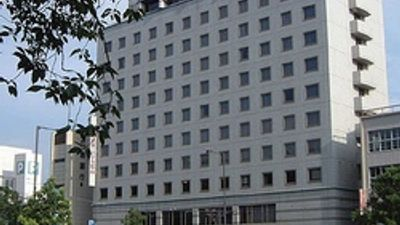 Tokyo Dai-ichi Hotel Matsuyama