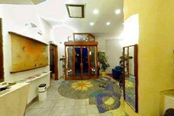 Eco Fiorenza Hotel