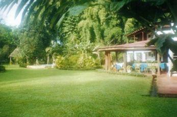 El Gavilan Lodge