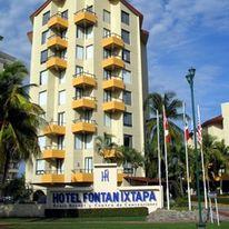 Hotel Fontan Ixtapa Beach Resort