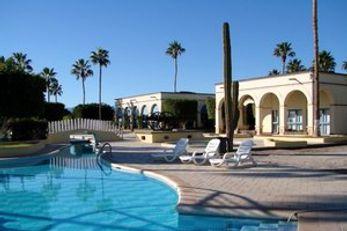 Desert Inn Loreto