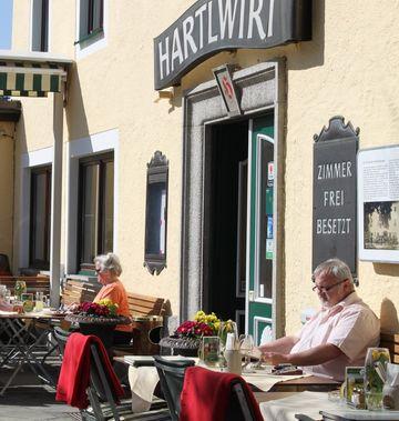 Hotel Hartlwirt