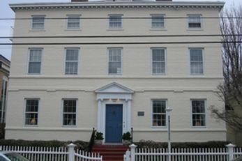 Francis Malbone House