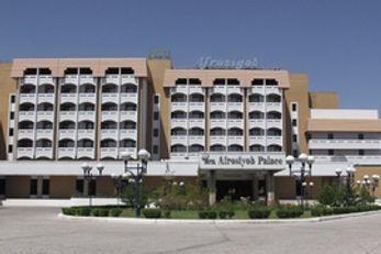 Hotel Afrosiyob Palace