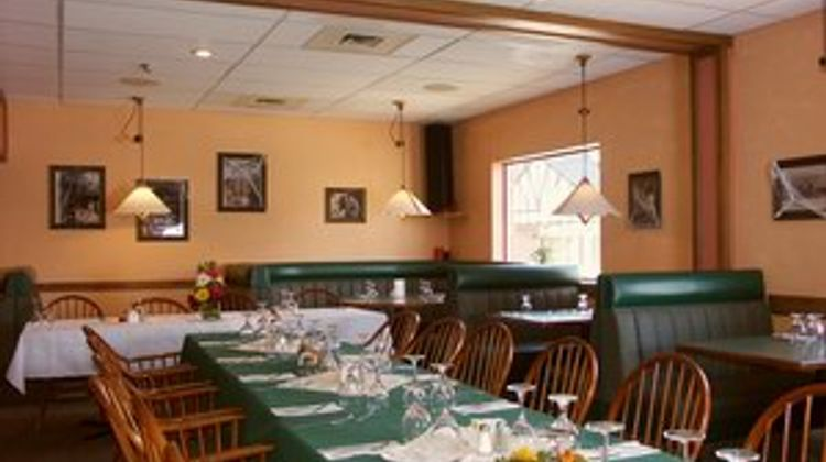 Kimberley Inn & Suites Banquet