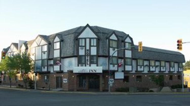 Kimberley Inn & Suites Exterior