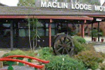 Maclin Lodge