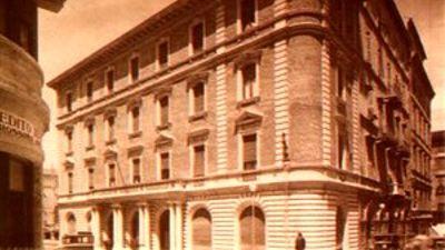 Hotel Roma e Pace