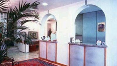Al Fogher Hotel