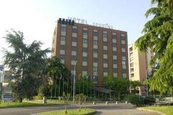 Hotel Sporting Milan