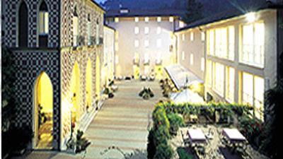 Trettenero Hotel