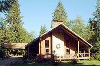 Manitou Lodge Bed & Breakfast